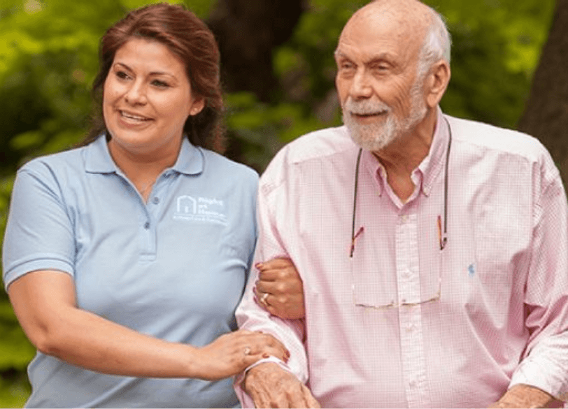 Home Care Palm Beach - Parkinson's, Alzheimer's, and Dementia