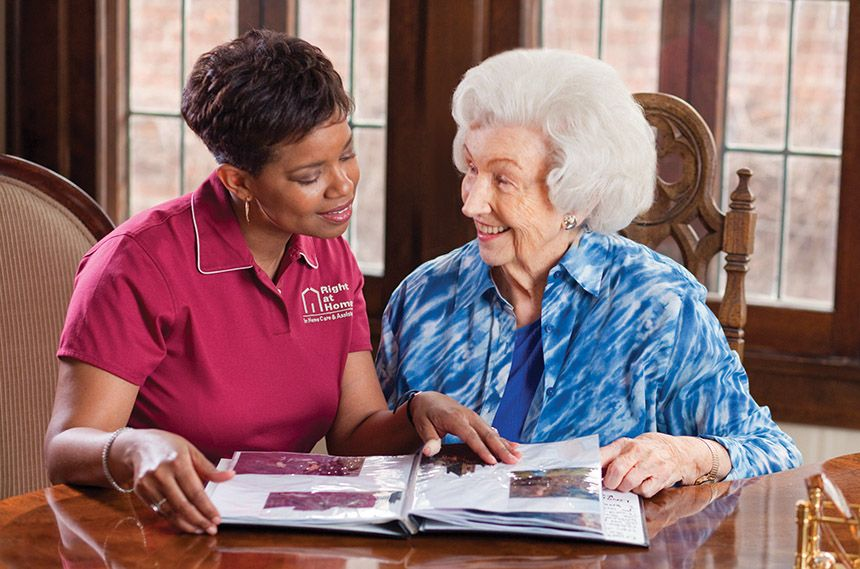 home care research