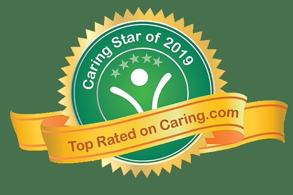 Caring Stars 2019 Winner