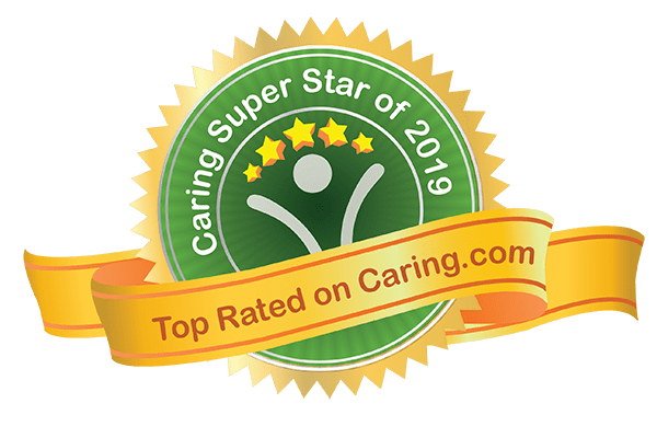 Caring Super Stars Winner