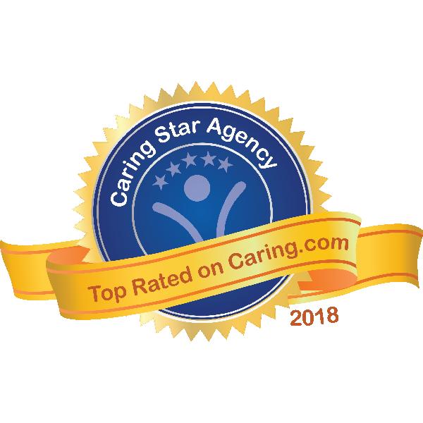 2018 Caring Stars Award