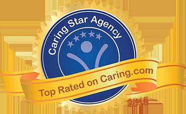 Caring Stars Award 2018