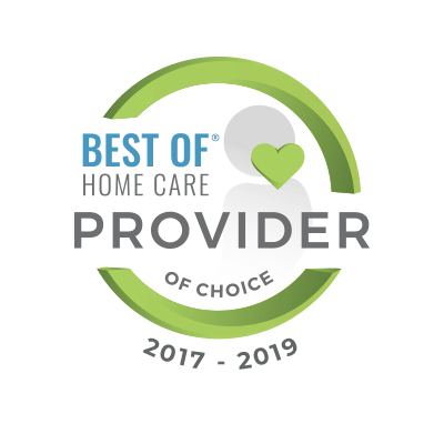 Provider of Choice 2017-2019