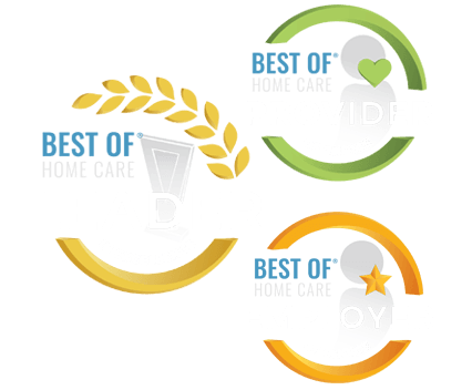 Best of Home Care Pulse 2019