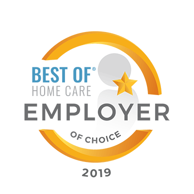 2019 Employer of Choice