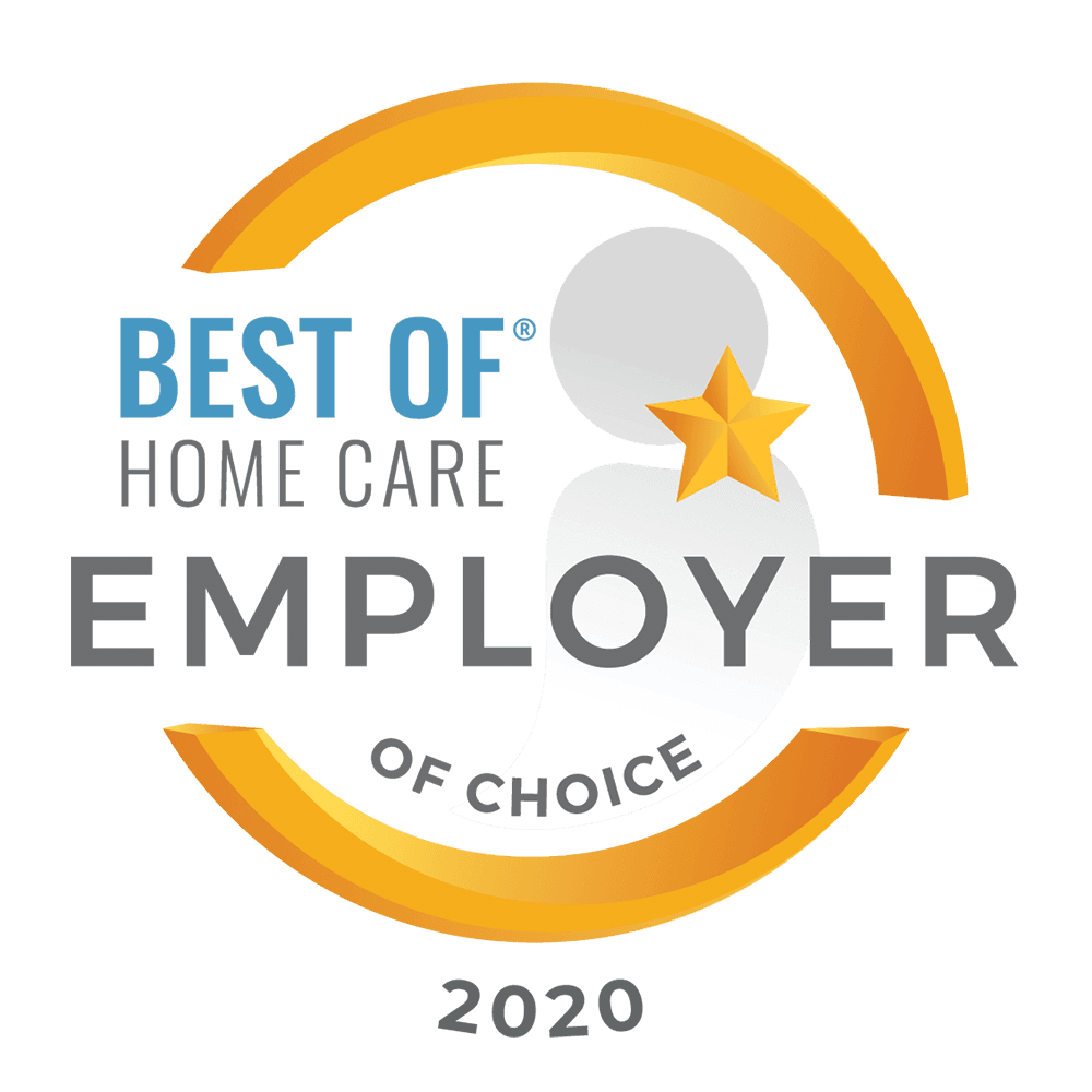 2020 Employer of Choice Award
