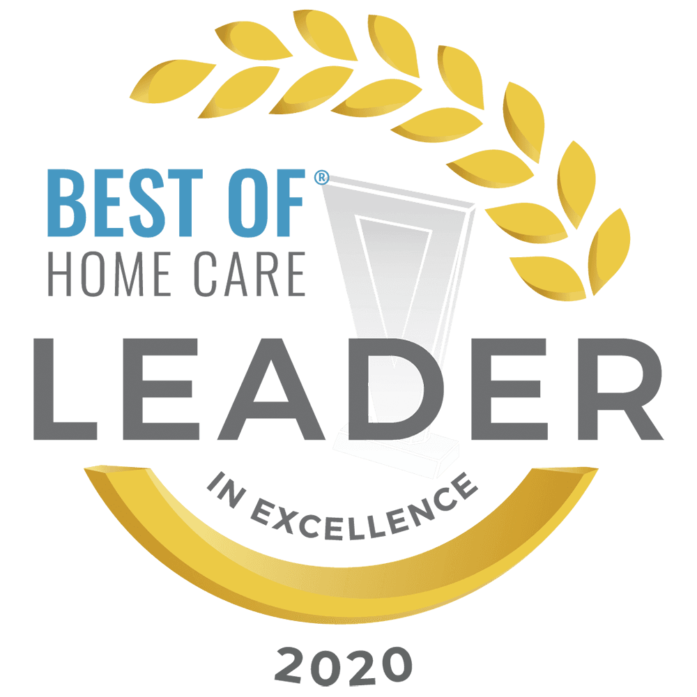 2020 Leader in Excellence Award