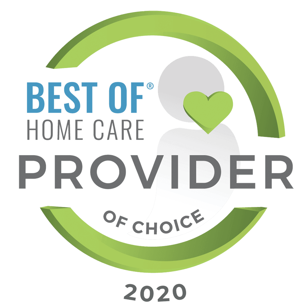 2020 Provider of Choice Award