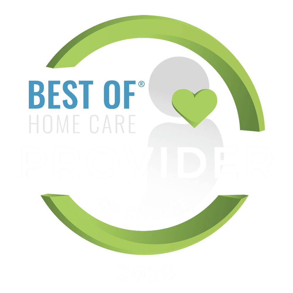 Provider of Choice - Light