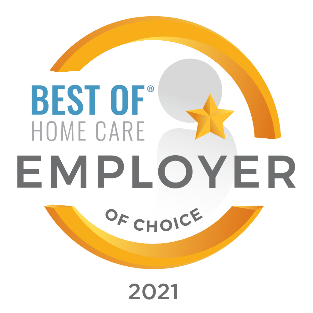 2021 Employer of Choice
