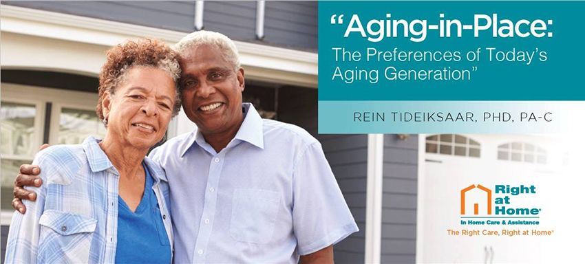 right at home aging in place webinar