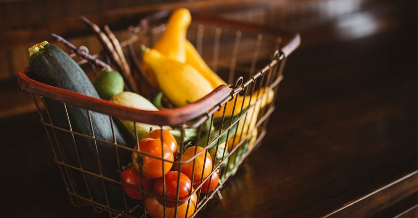 what food to buy organic