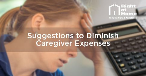 Caregiver expenses