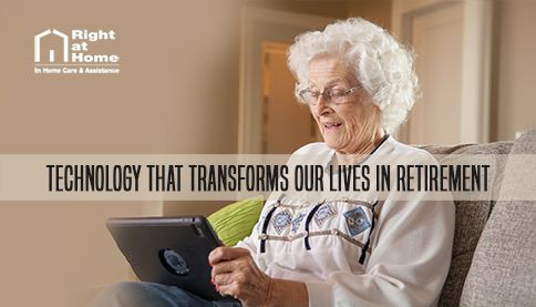Technology After Retirement