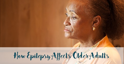 How epilepsy Affects Older Adults