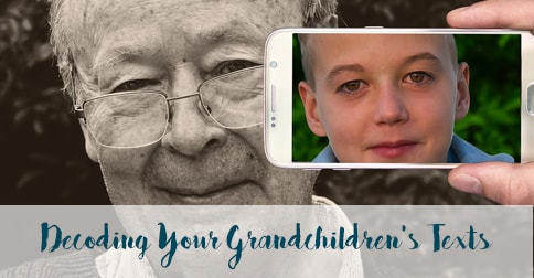 Decoding Your Grandchildren