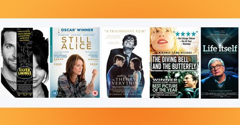 movies about caregiving