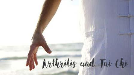 arthritis tai chi