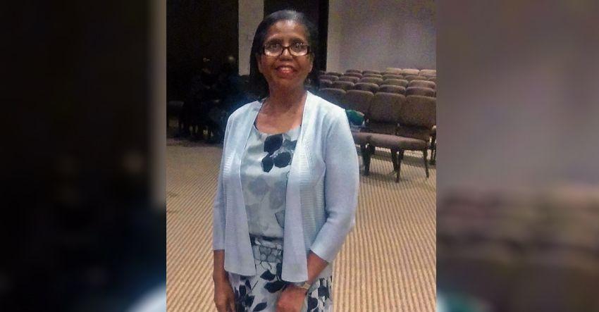 Margie Tolson, caregiver Kingwood, TX