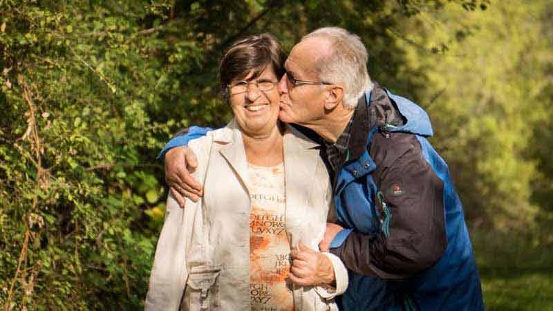 parkinsons disease care family caregiver