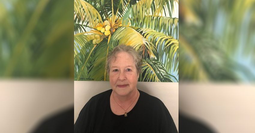 Charlotte Wimmer Caregiver Texas
