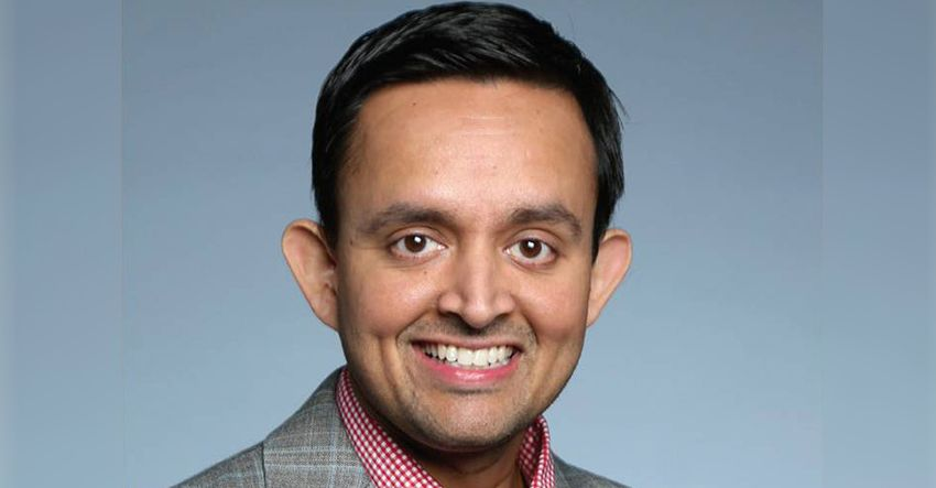 Dr. Ritesh Shah, orthopedic surgeon, Illinois Bone and Joint Institute