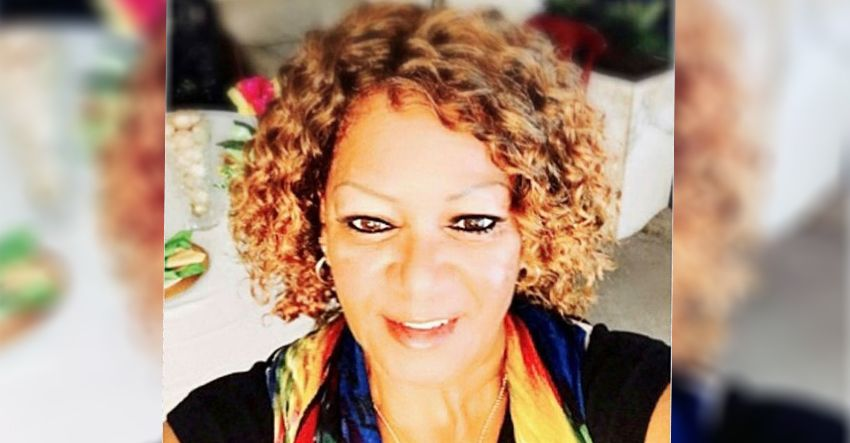 Beverly Hughes