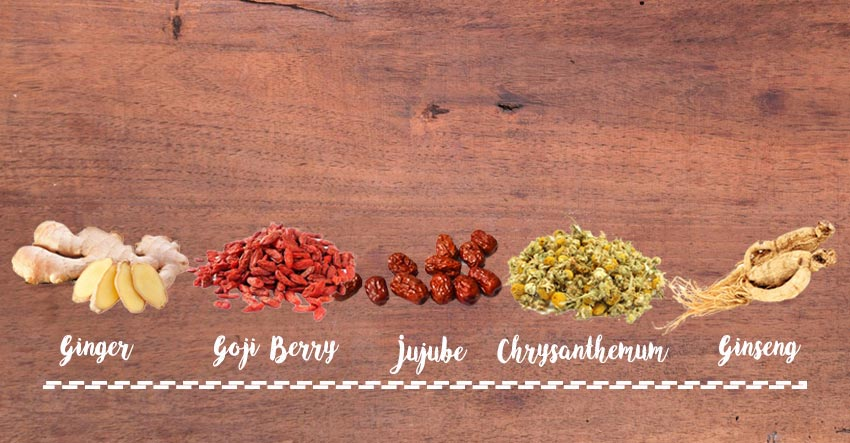 Health Benefits Of 5 Asian Herbs And Spices Right At Home