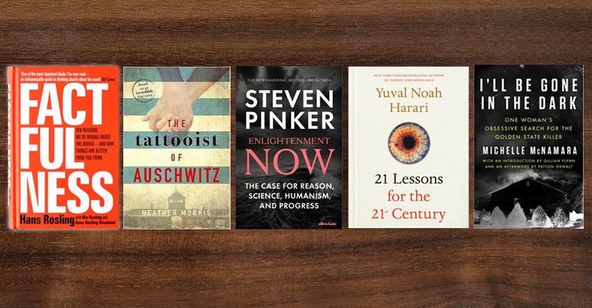 5 popular books 2018 on goodreads