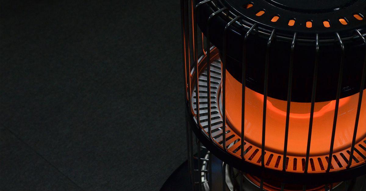 carbon monoxide poisoning stove