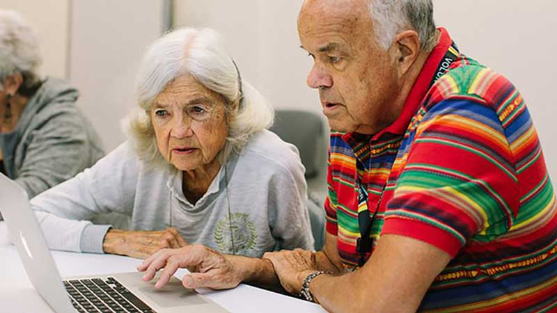 Do Space Omaha Cyber Seniors