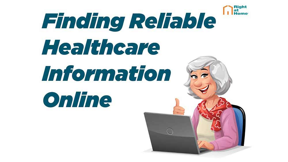 Finding Reliable Healthcare Information Online