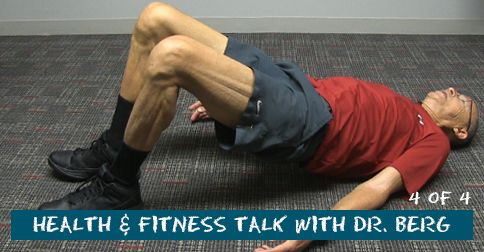 dr. kris berg strong bones exercise program