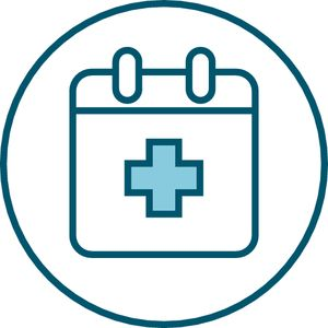 health reminders icon