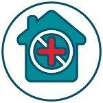 non medical home care icon