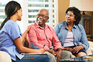 home care consultation
