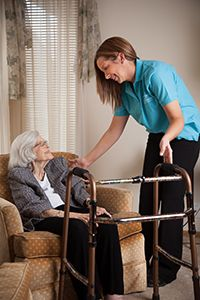 Safety supervision for seniors and disabled