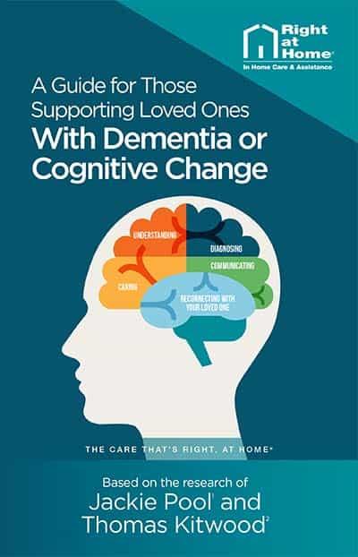Dementia Guide Cover