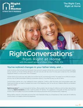 RightConversations guide