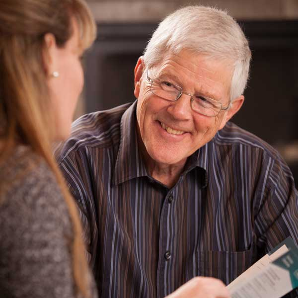 Right at Home Assessment Care Plan