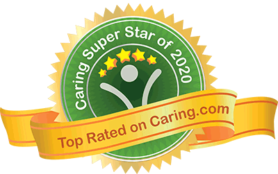 Caring Super Star of 2020 | Caring.com