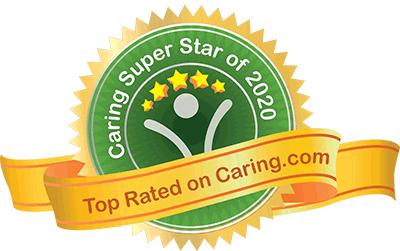 Caring Super Star of 2020 | Caring.com