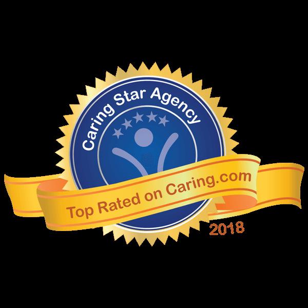 Caring Stars 2018