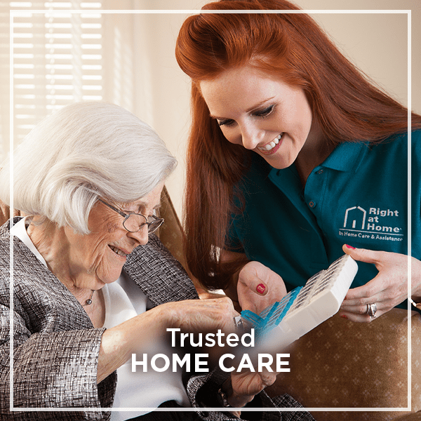 Trusted Home Care