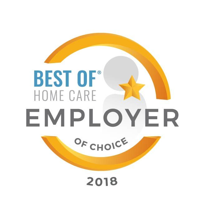 Employer of Choice-Right at Home Sarasota, FL
