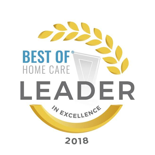Leader in Excellence 2018