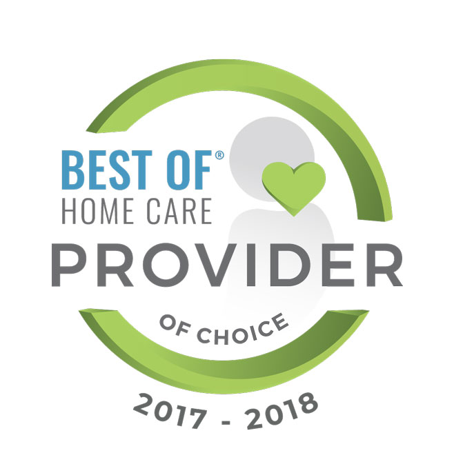 2017-2018 Provider of Choice