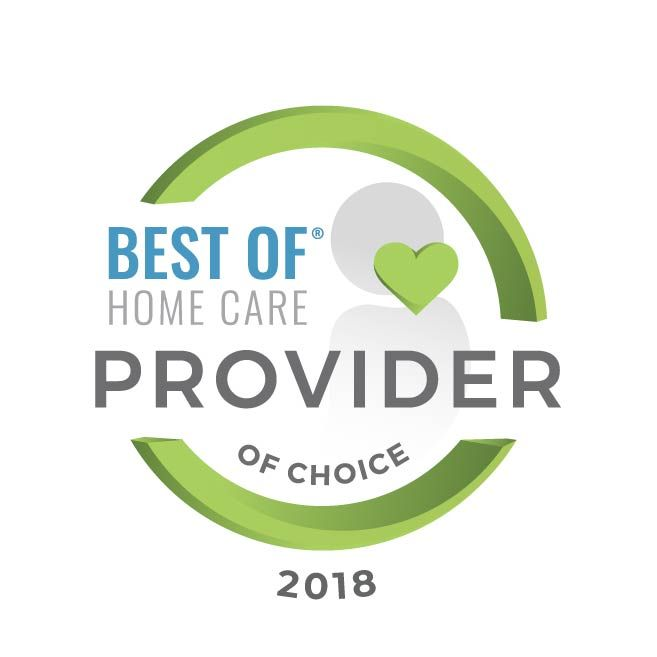 2018 Provider of Choice