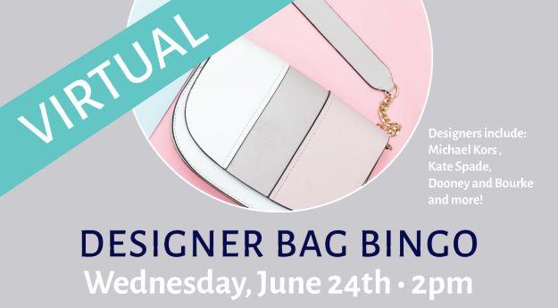 virtual bag bingo logo