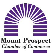 Mount Prospect Chamber of Commerce Logo